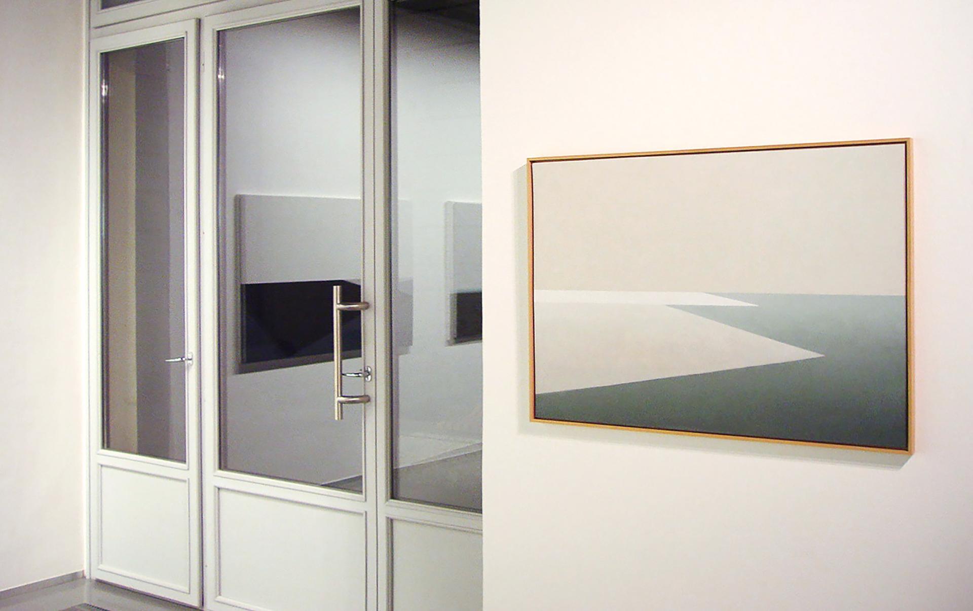Jiří Mědílek výstavy
